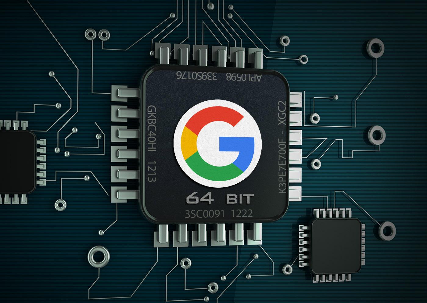 Procesador Google