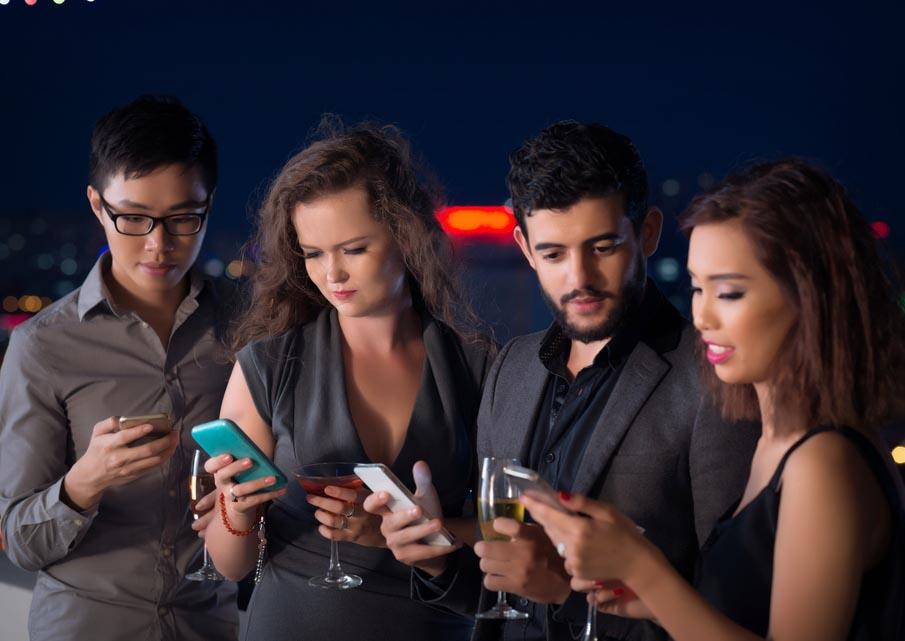 Foxnews repasa 20 cosas que hemos dejado de hacer por los smartphones y la tecnología