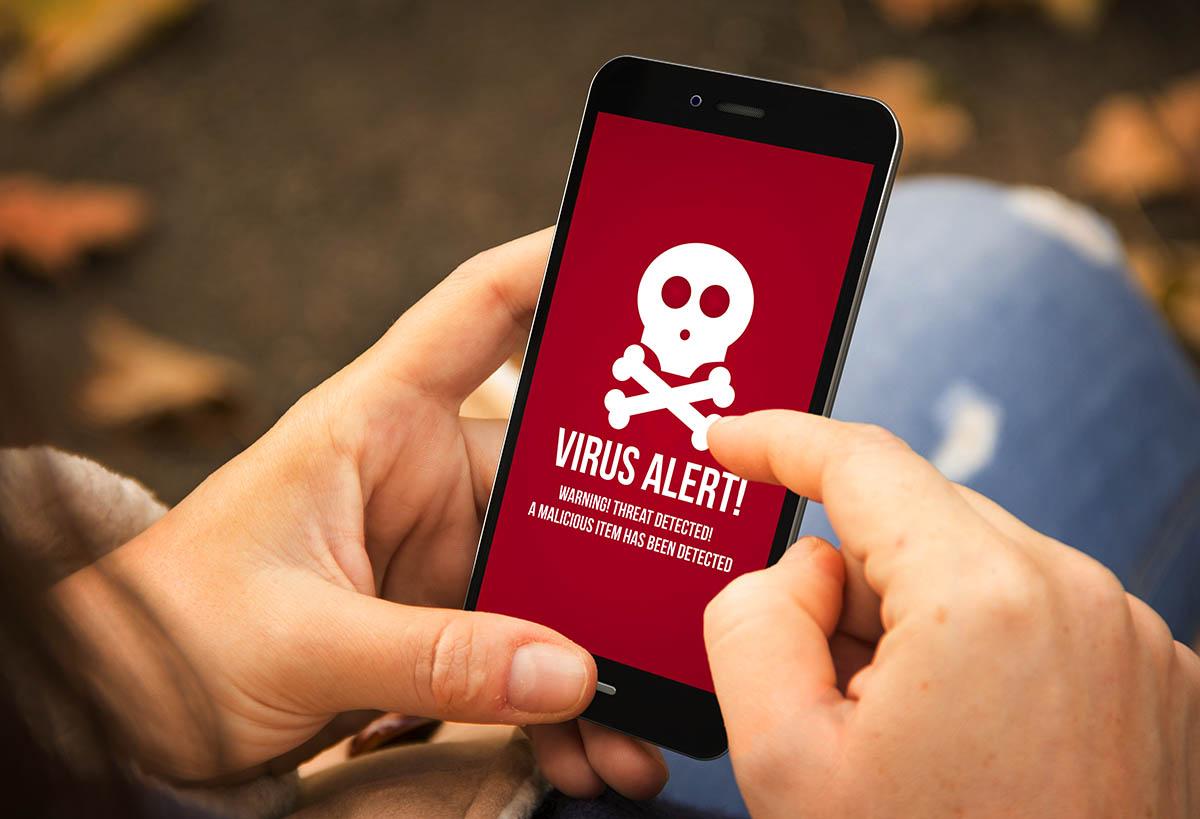 Virus Android: Cómo eliminar un virus en Android paso a paso