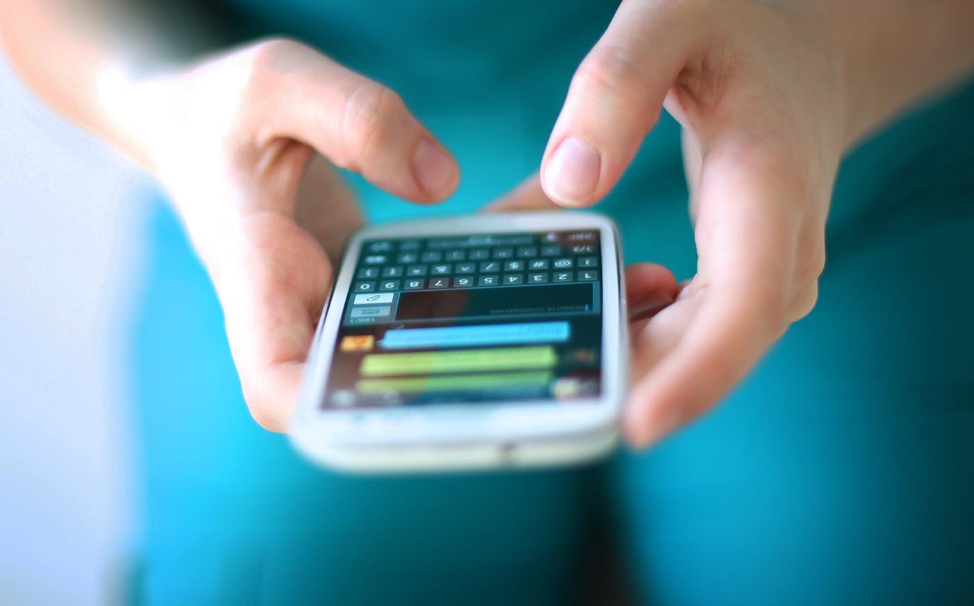 App Chat Mensajes