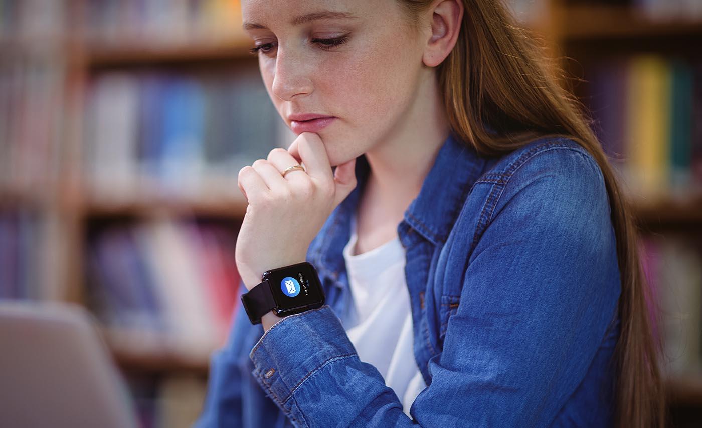 Chica Smartwatch