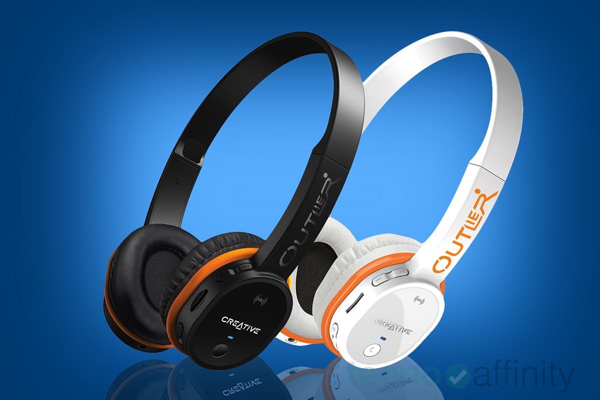 Creative Outlier Headphones_Group
