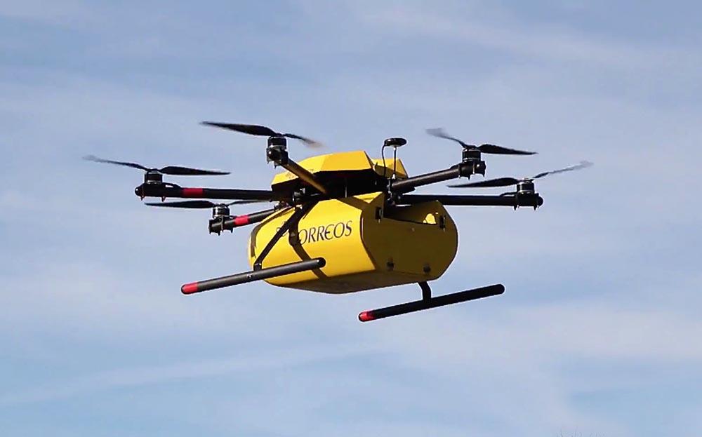 Dron Correos-01