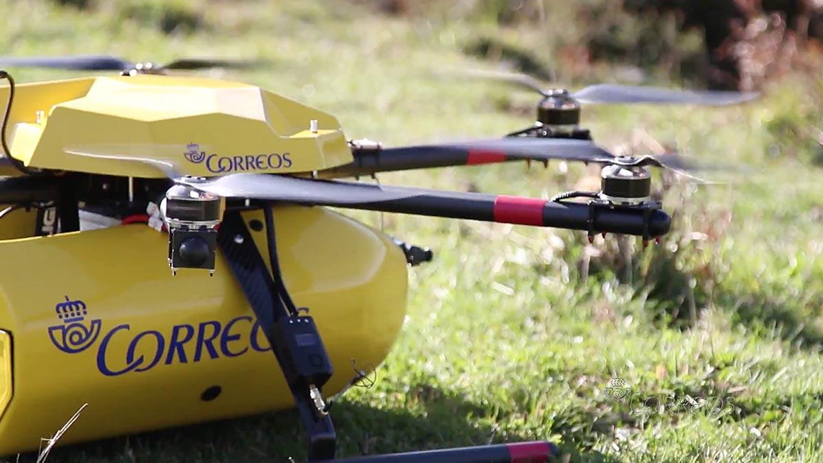 Dron Correos-02