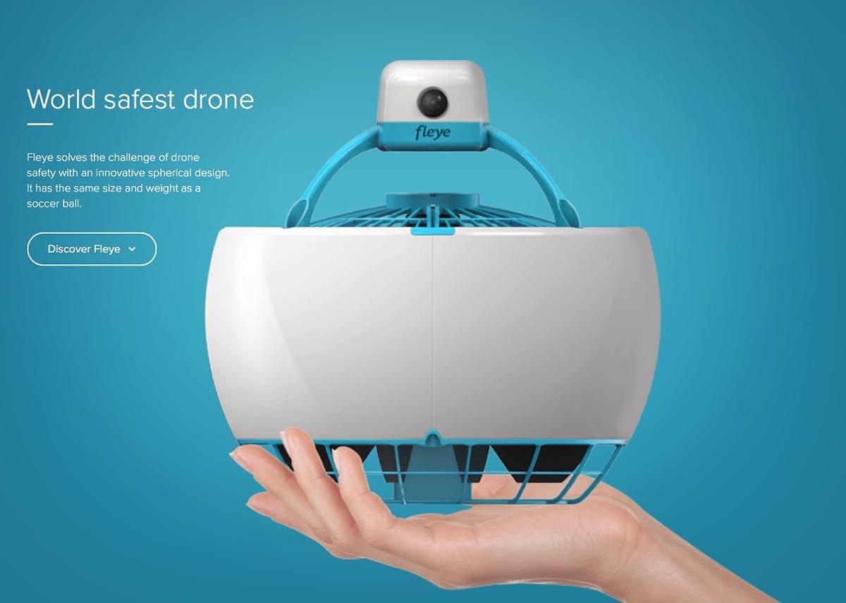 Dron seguro Fleye-02