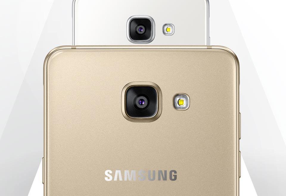 Galaxy A5 y A7 2016-Apertura