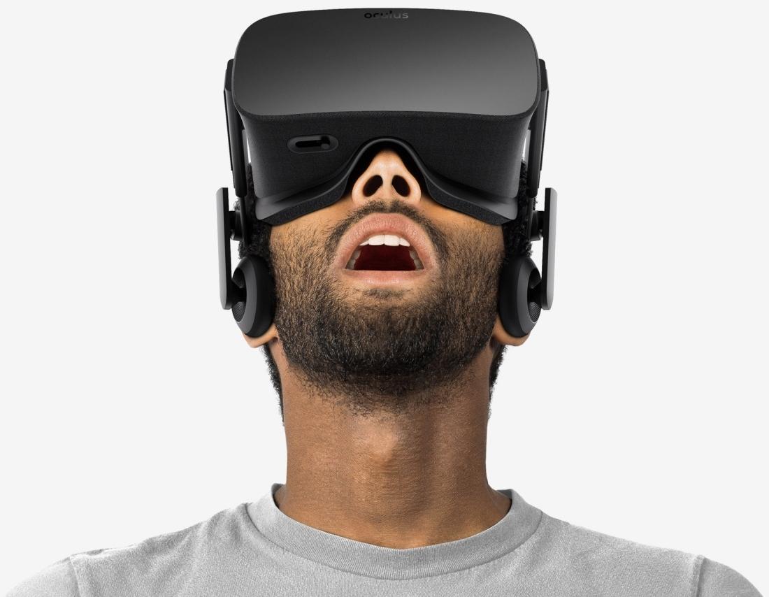 Facebook prepara unas gafas Oculus Rift autónomas