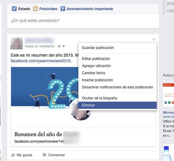 Resumen Facebook 5