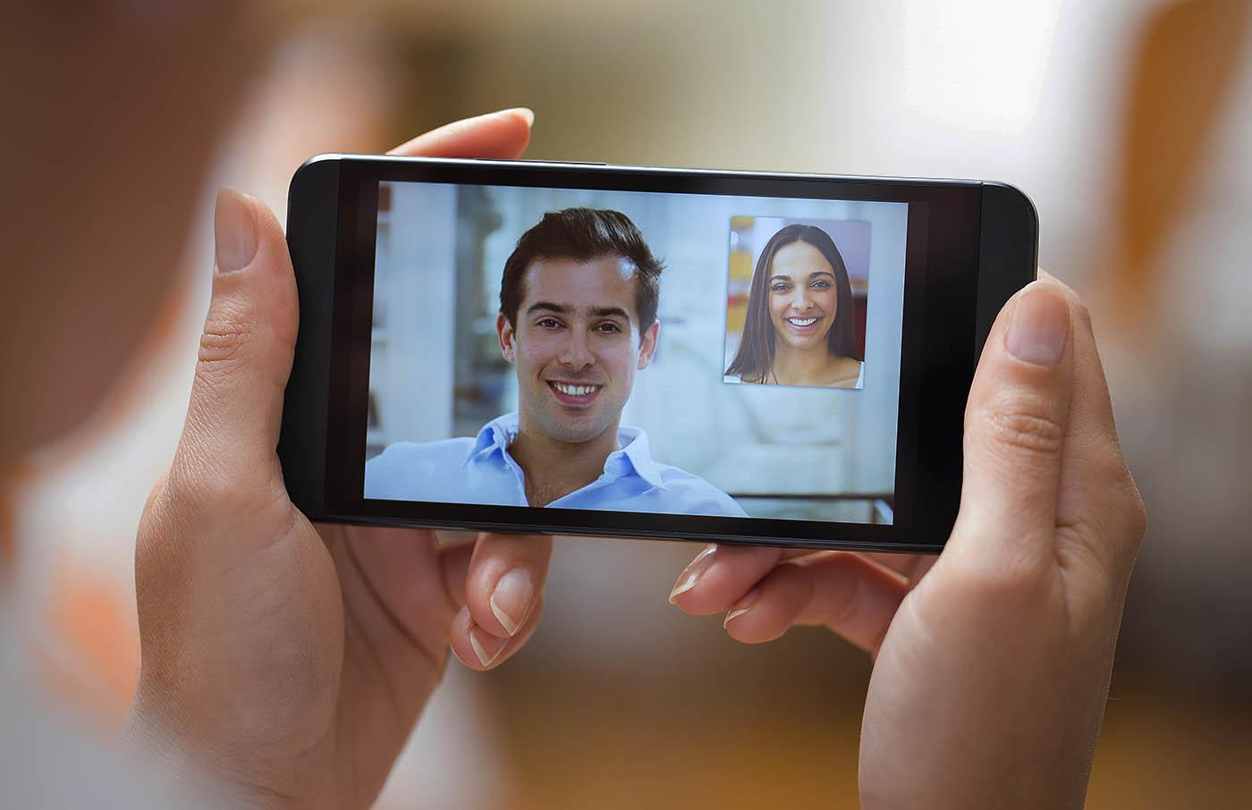 Video Chat WhatsApp