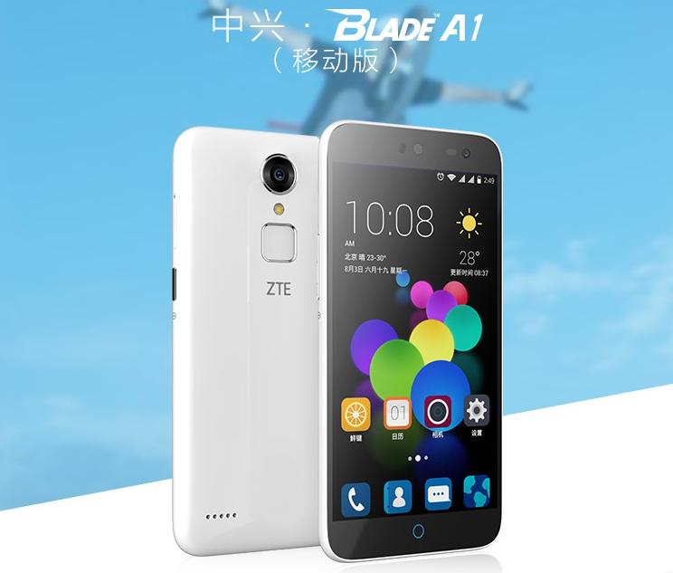 ZTE Blade A1-01