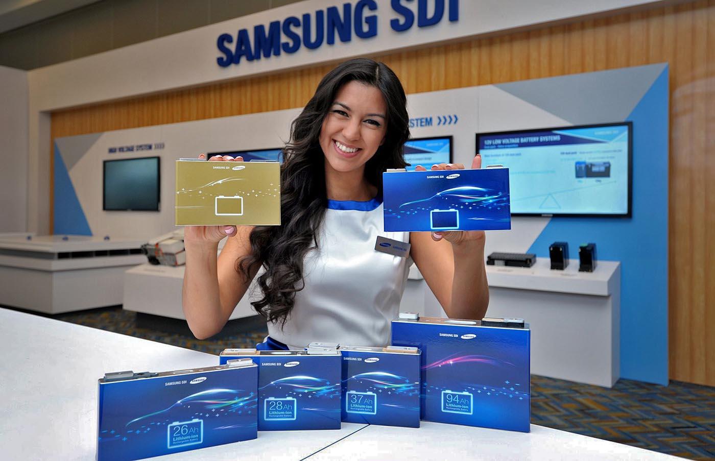 Bateria Samsung SDI vehiculo electrico-04