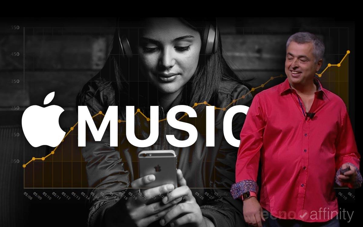 Eddy Cue Apple Music 2