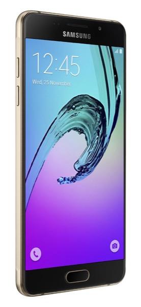 Galaxy A5 2016-09