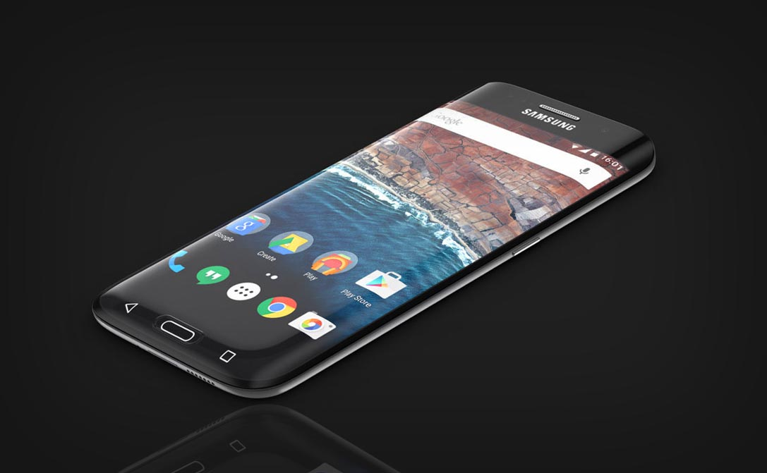 Samsung lanzará sólo dos modelos de Galaxy S7 en febrero