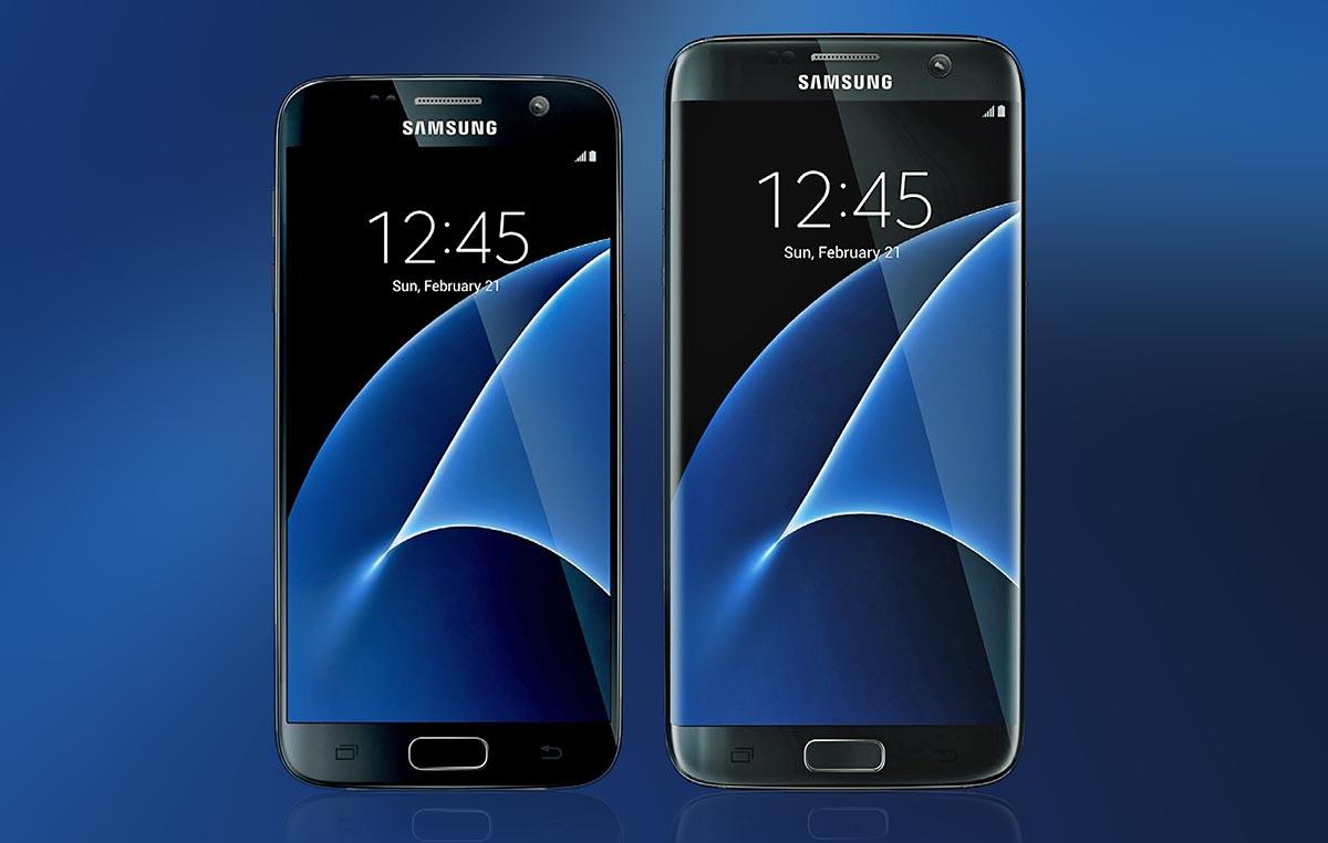 Galaxy S7 leak apertura