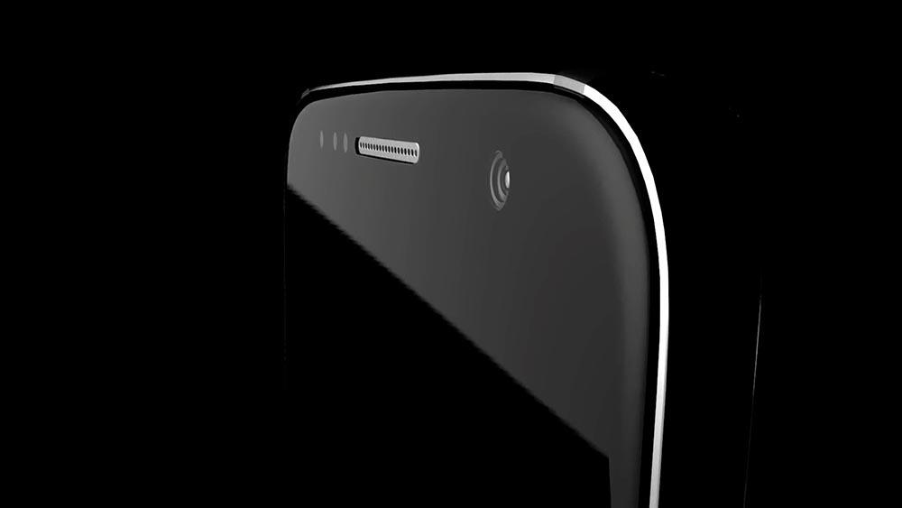 Galaxy S7 nuevo render 1