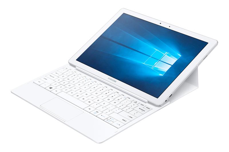 Samsung presenta la Galaxy TabPro S, su rival para la Surface Pro