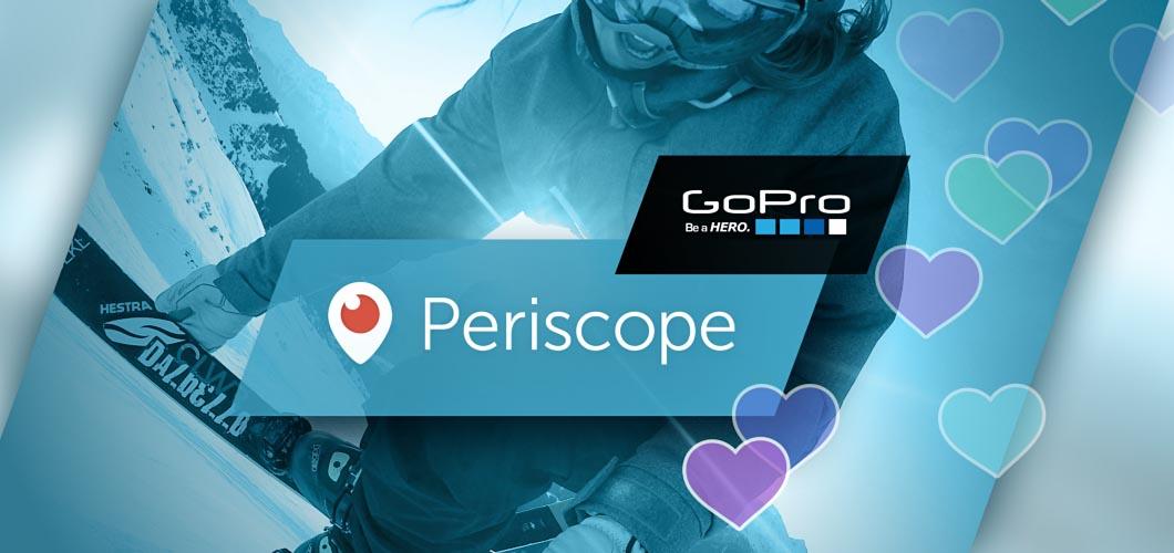 GoPro Periscope 1