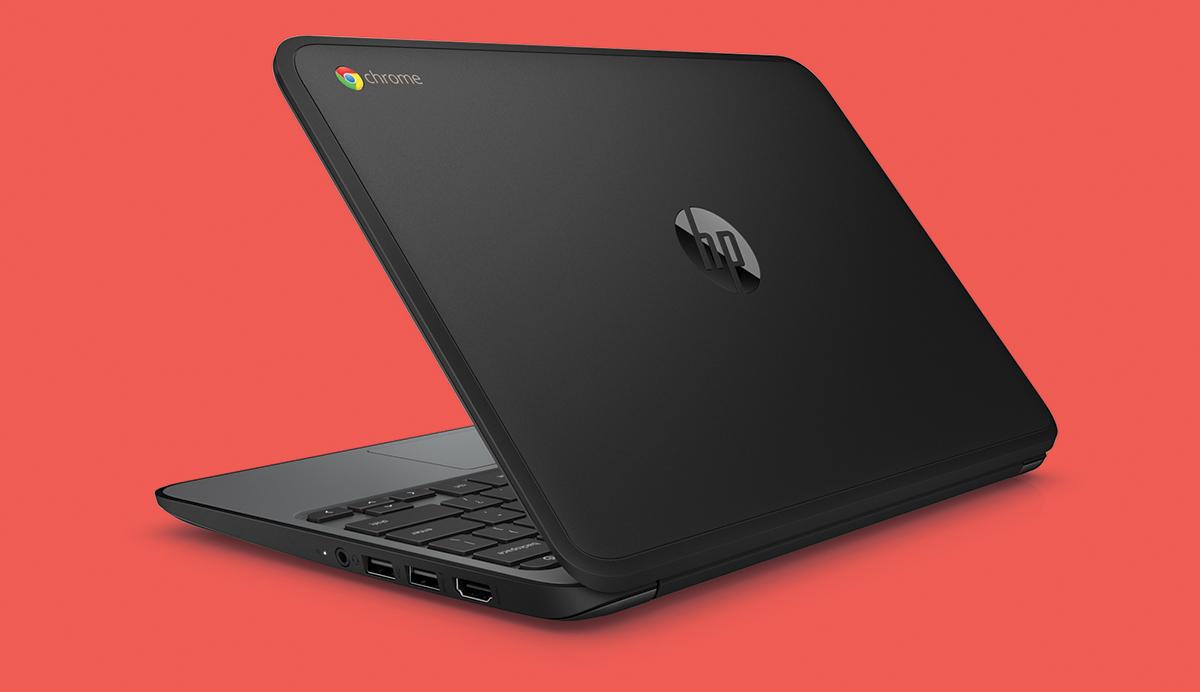 HP Chromebook 11 G4 EE