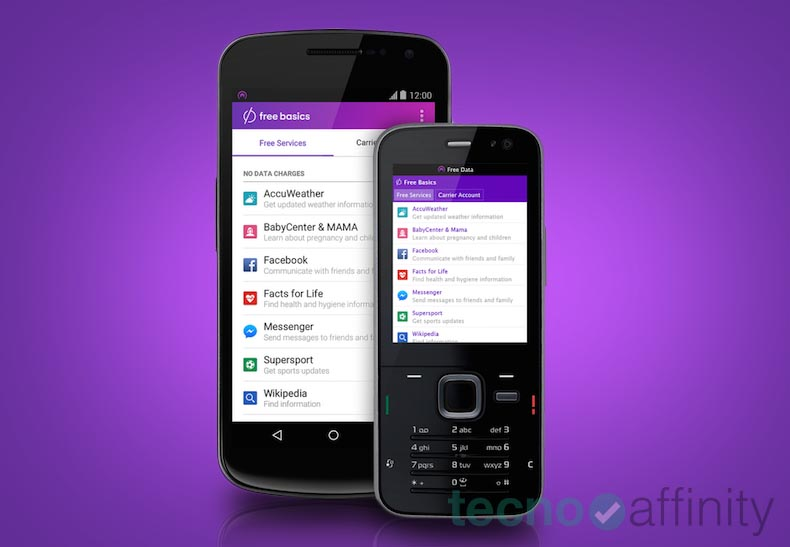 Internet Free Basics v2