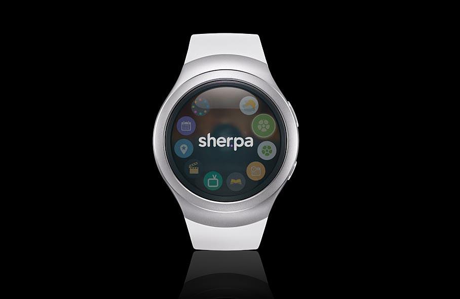 Sherpa Next Gear S2