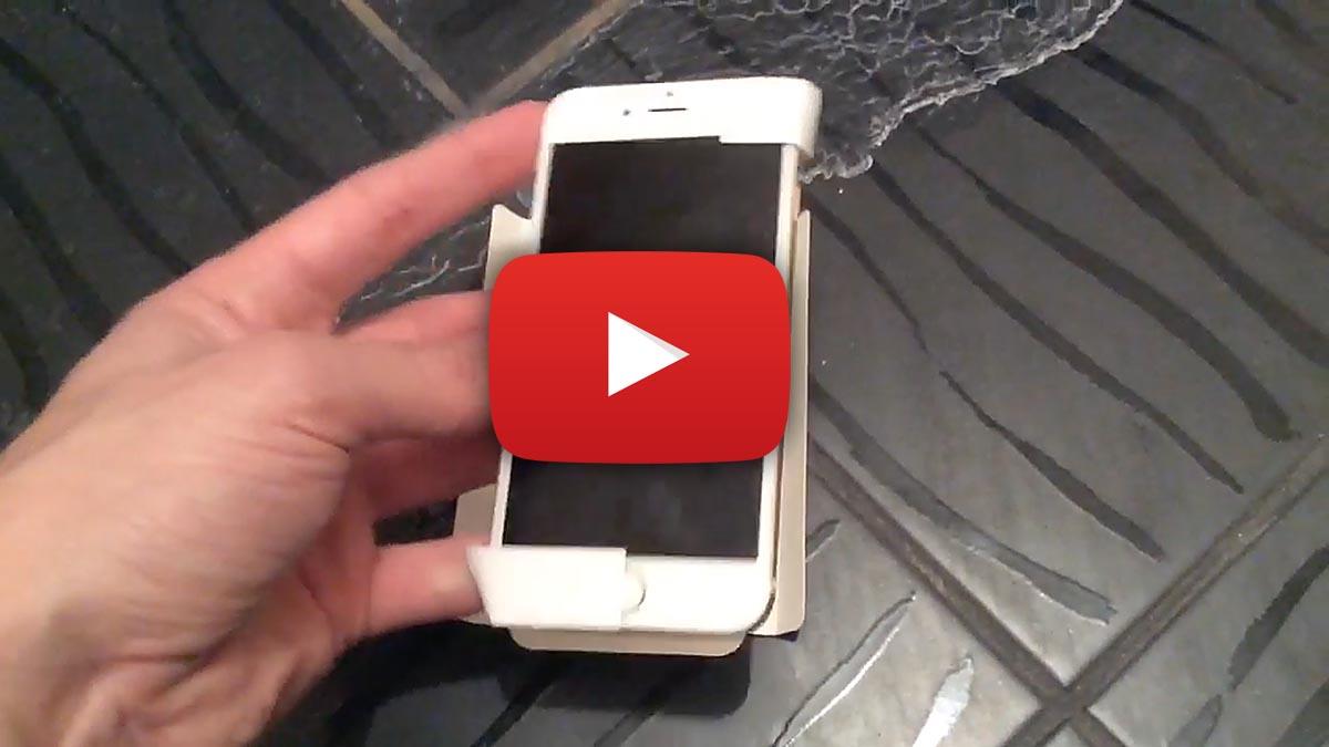 Video iPhone 6C