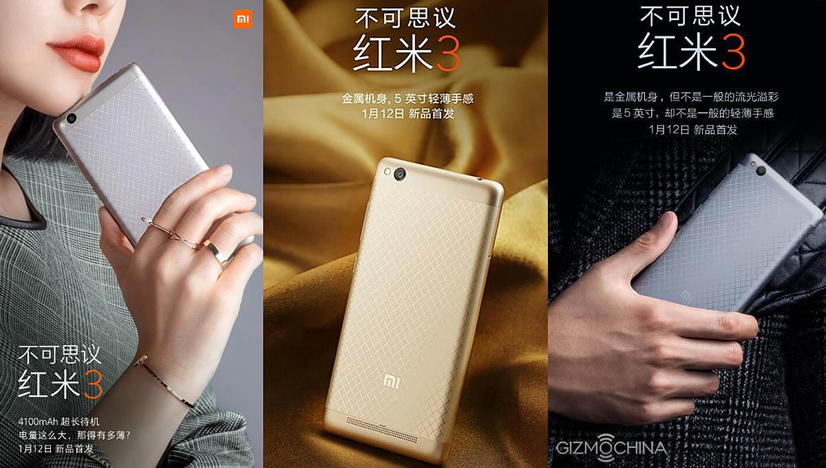 Xiaomi Redmi-3-apertura