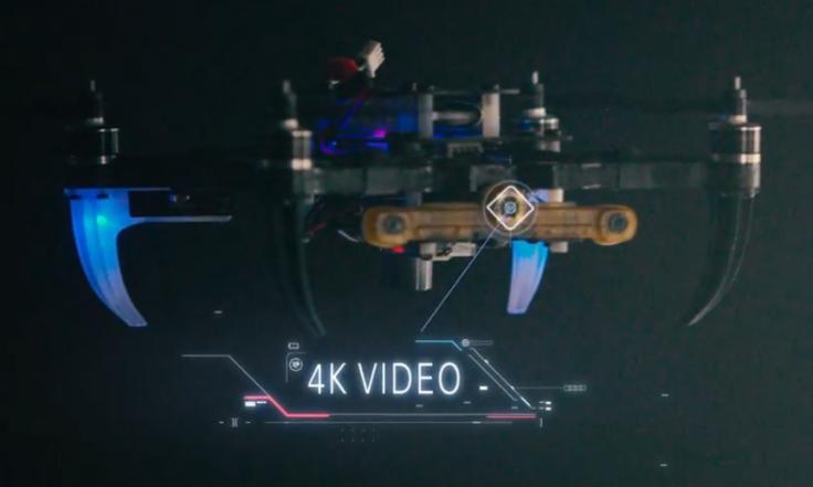 qualcomm-snapdragon-flight-smart-drone