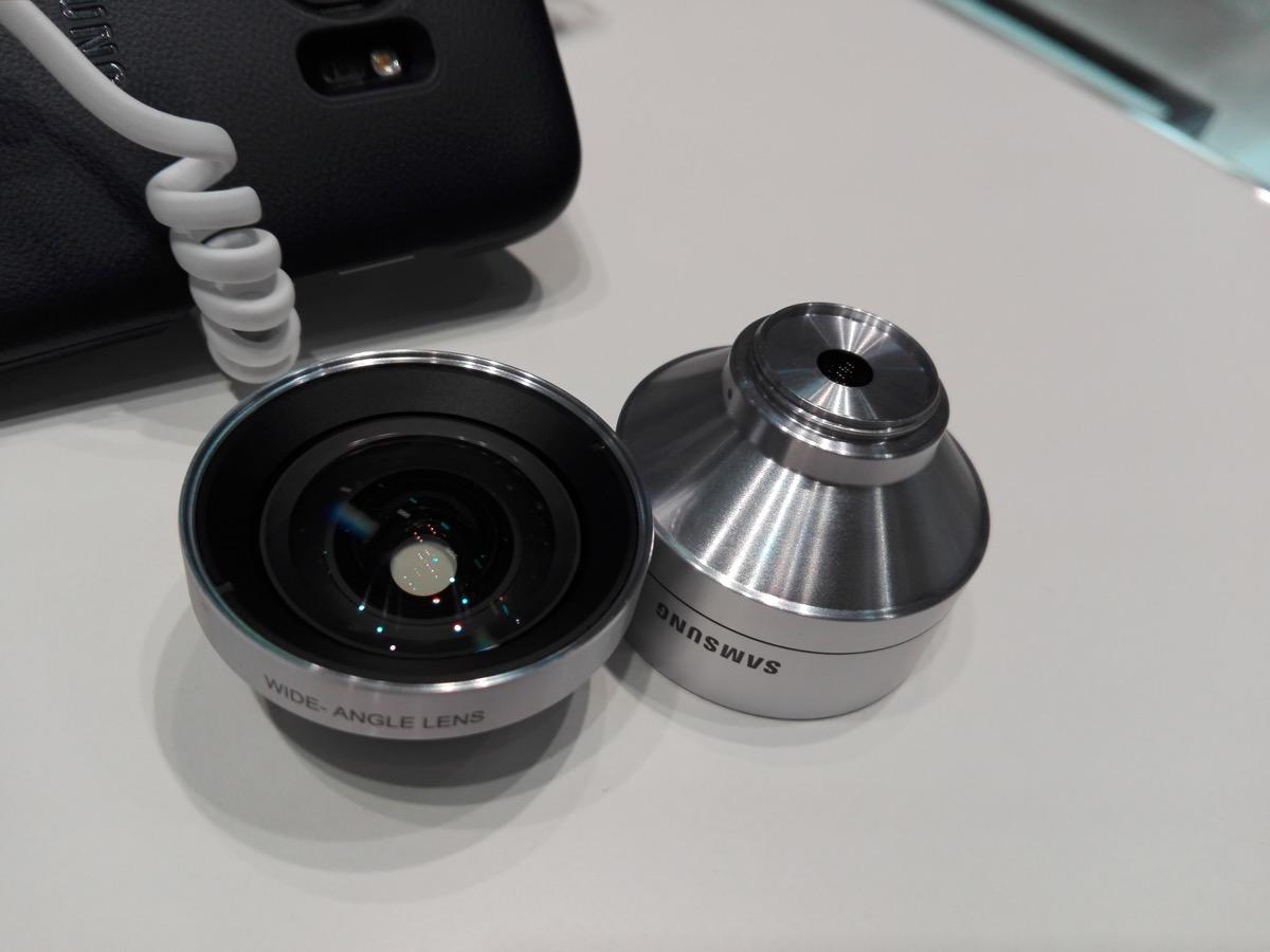Accesorios Samsung Galaxy S7-15
