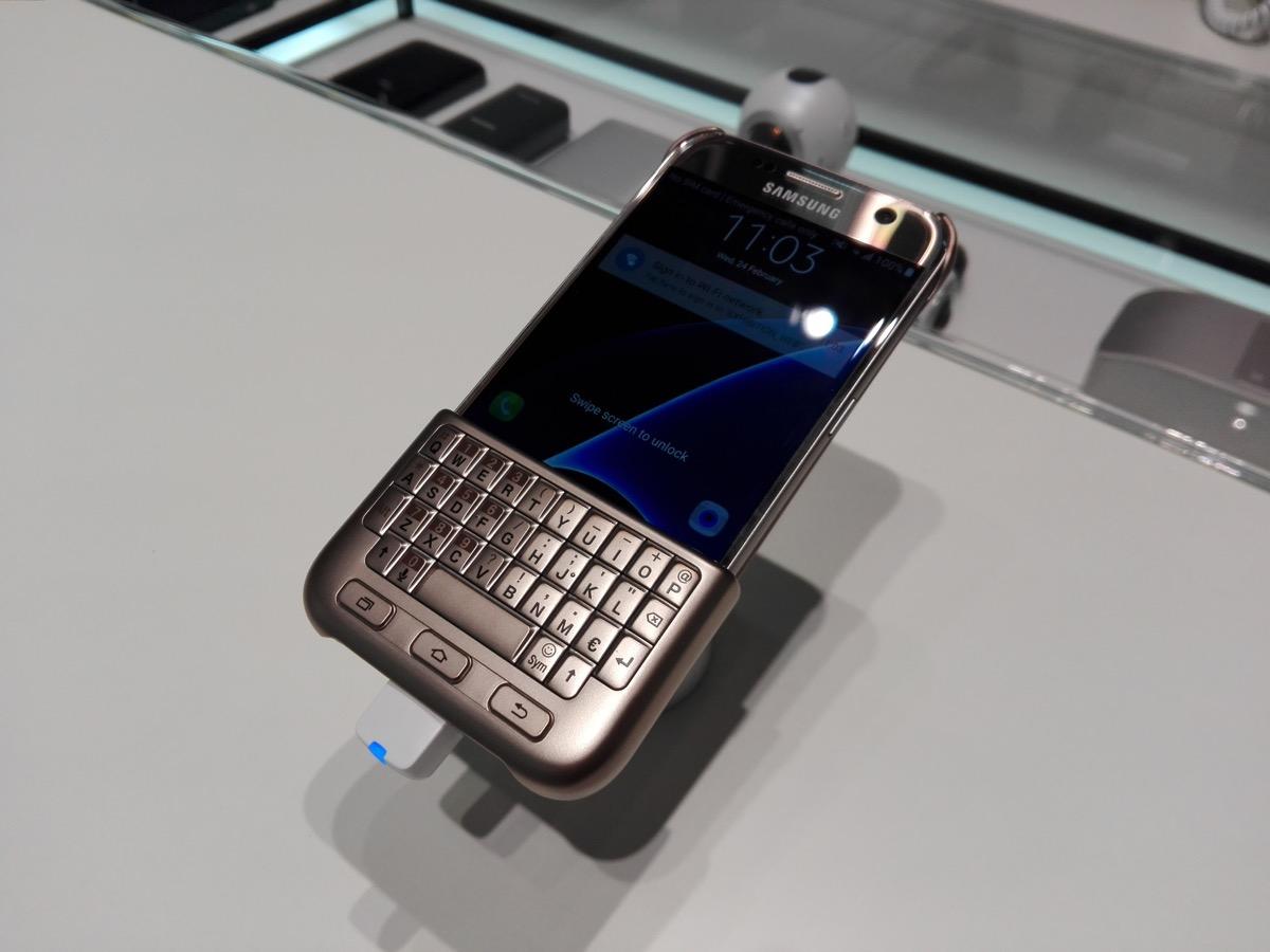 Accesorios Samsung Galaxy S7-7