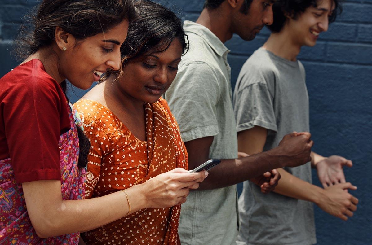 El acceso gratis Free Basics de Facebook prohibido en India