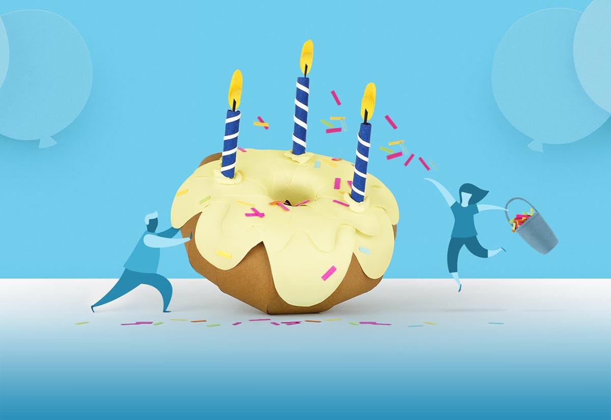 Facebook aniversario dia de la amistad 1