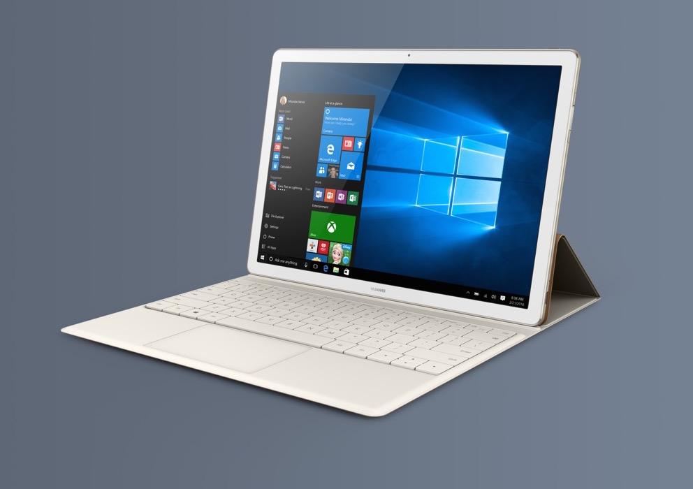 Huawei MateBook-3