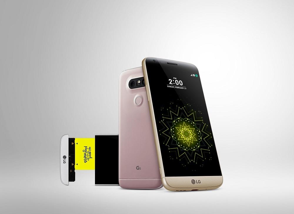 LG G5 Y accesorios-5