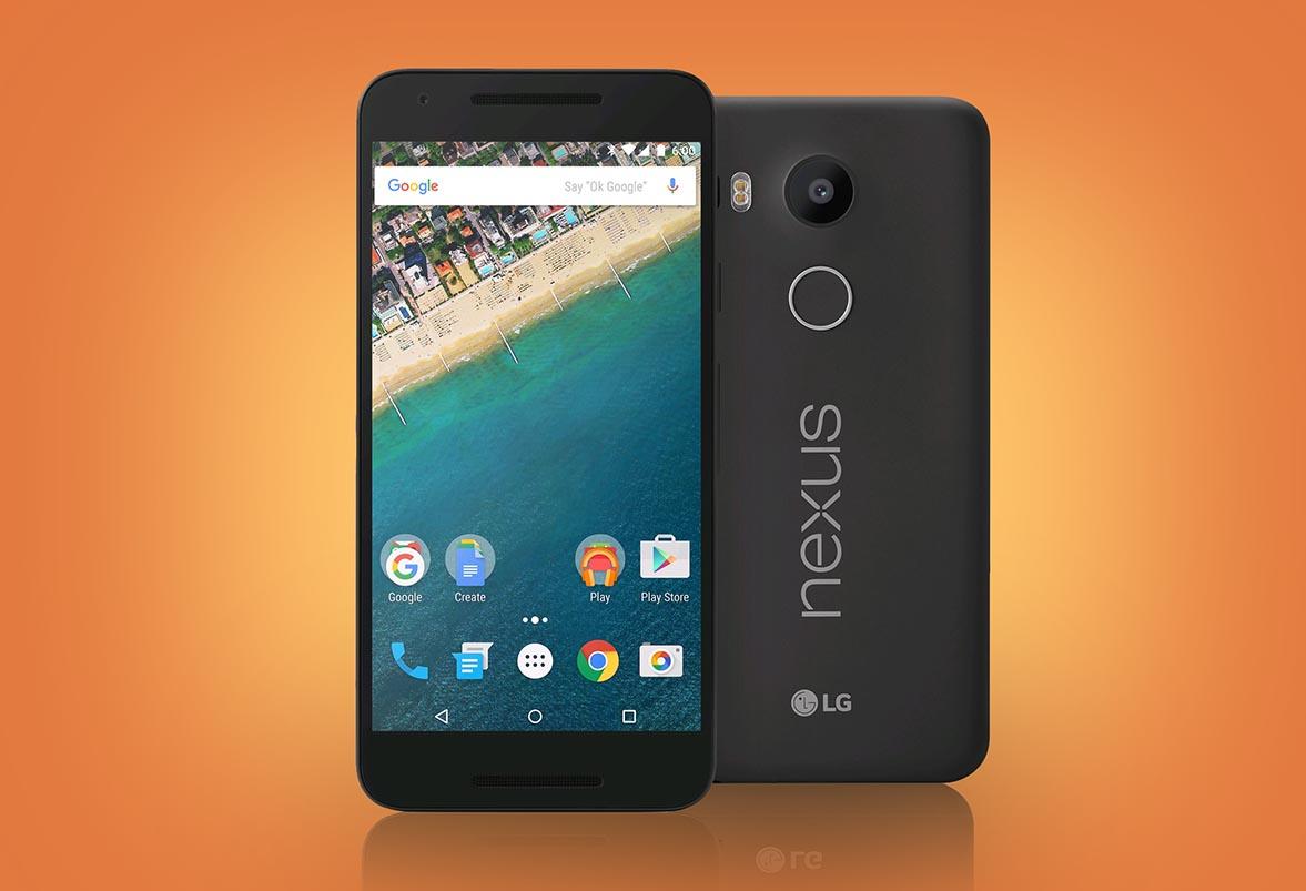 Nexus 5 X