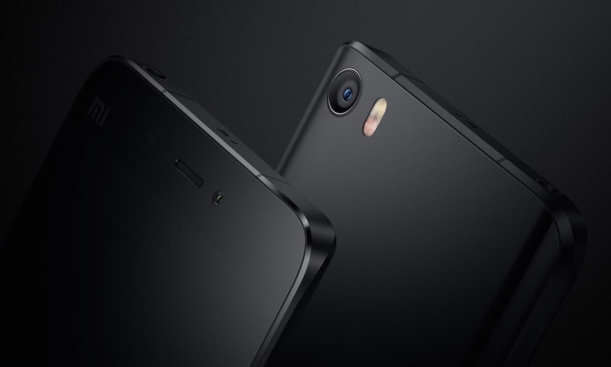 Xiaomi Mi 5-5