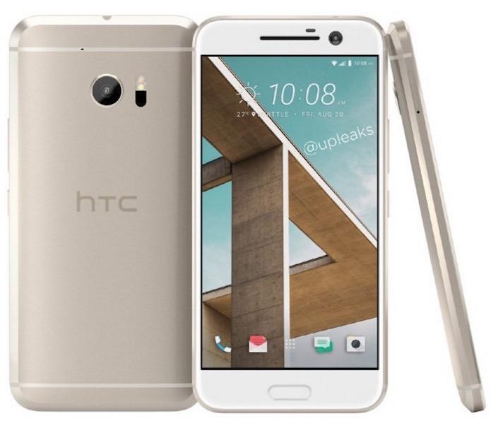 Nuevas imágenes reales del HTC 10
