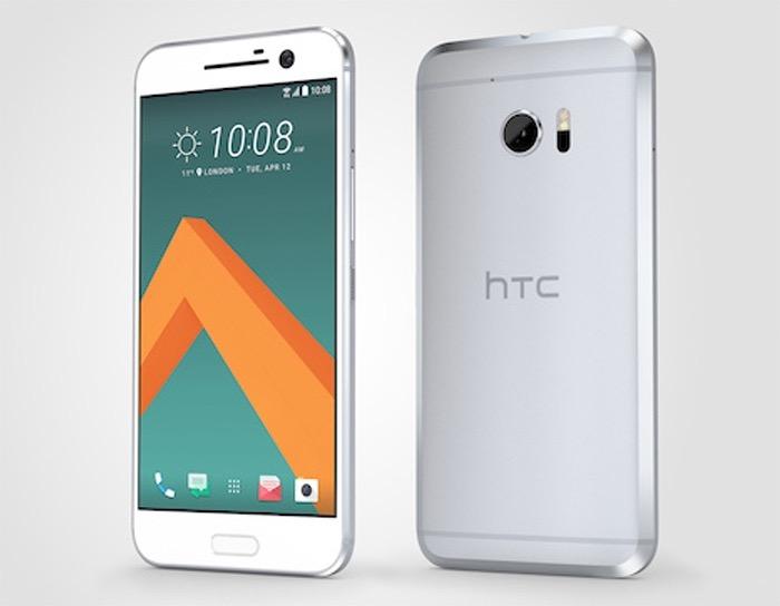 """El HTC 10 estrenará """"selfies"""" con estabilizador óptico"""