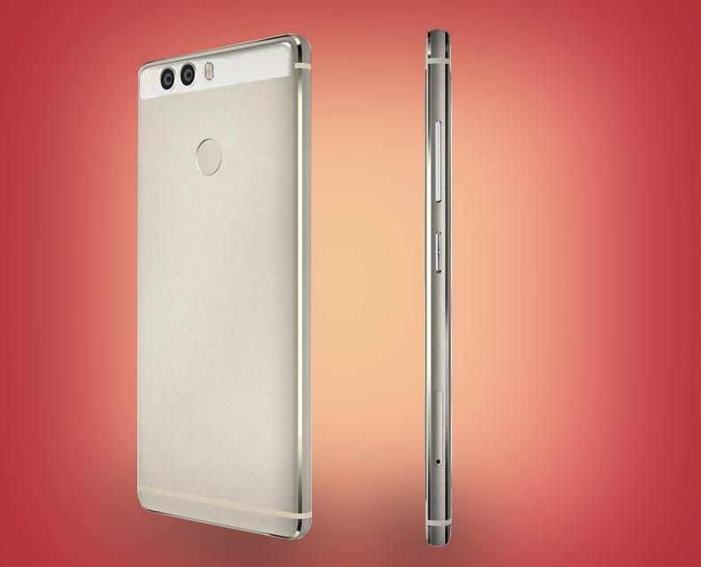 Así será el Huawei P9 con su doble cámara