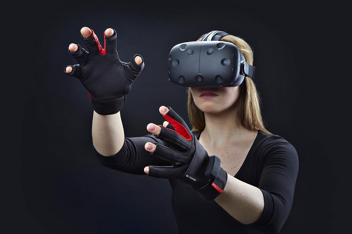 Manus_VR