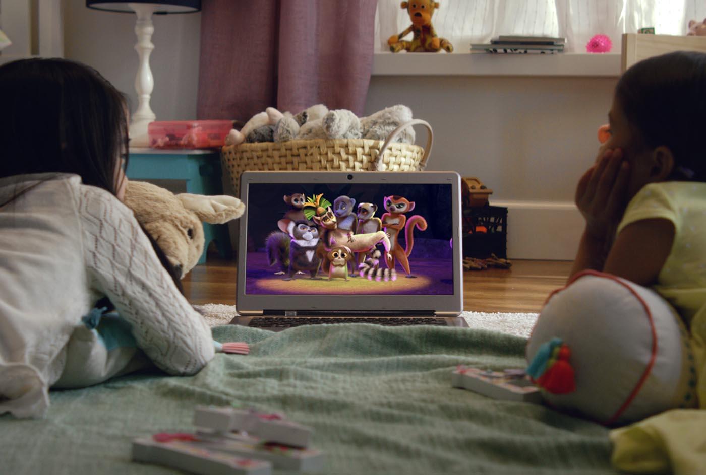 Netflix tendrá que competir con Disney que ha sido hasta hoy uno de sus proveedores de contenidos