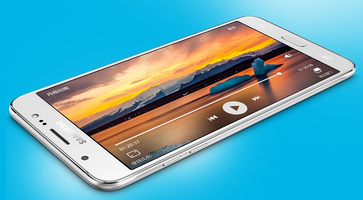 Samsung Galaxy J7 2016-02