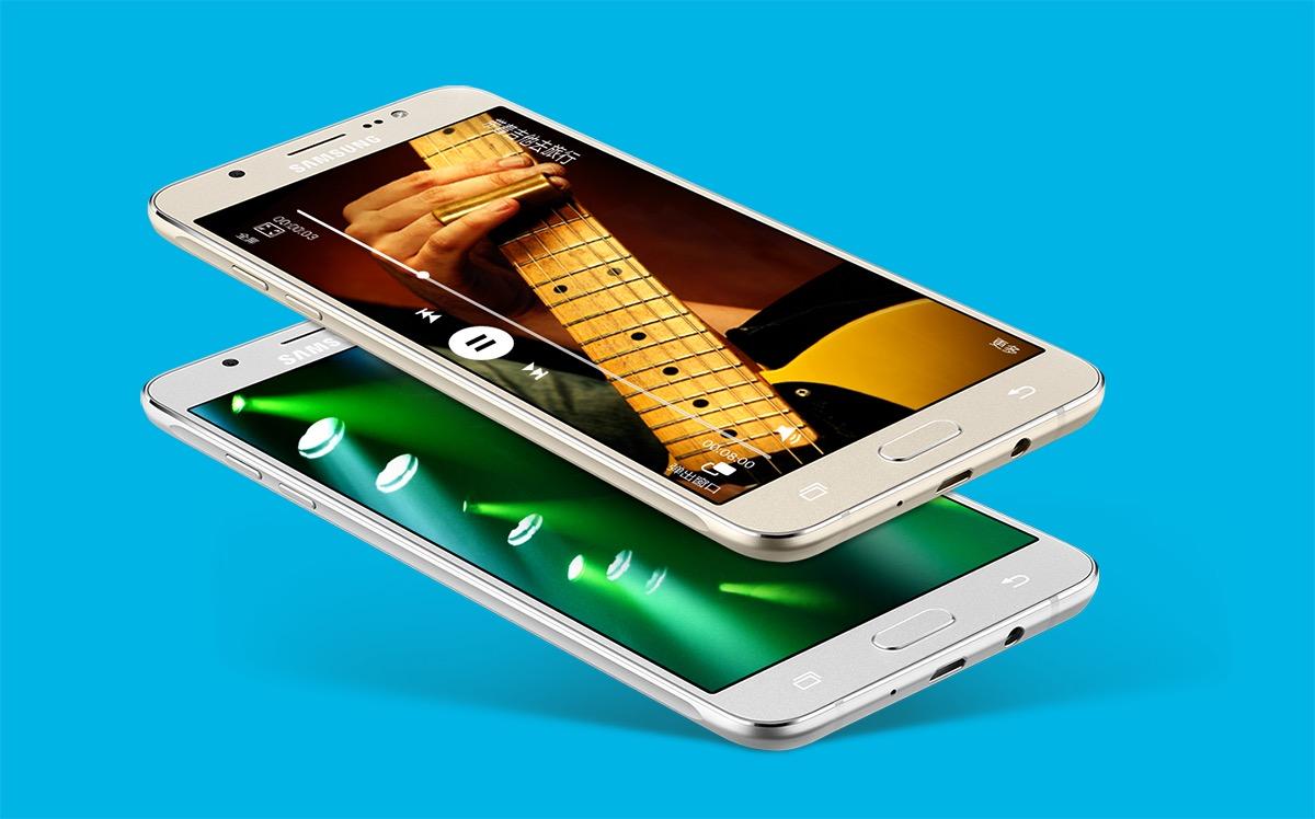 Samsung Galaxy J7 2016-05