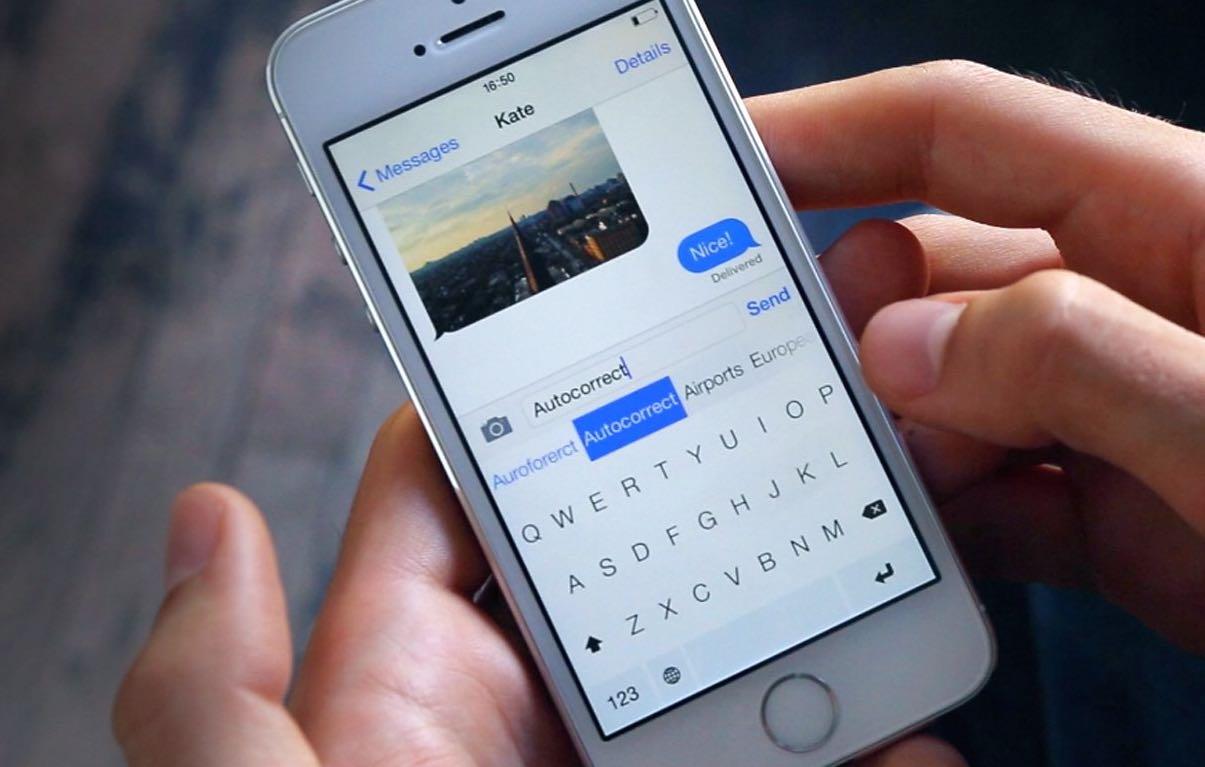 Google prepara un teclado por software para iOS