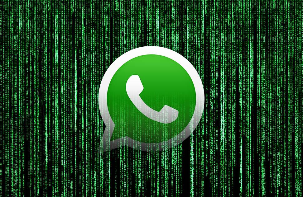 WhatsApp podía ser hackeado a través de las versiones web