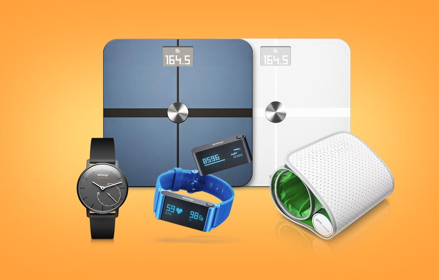 Gama Withings