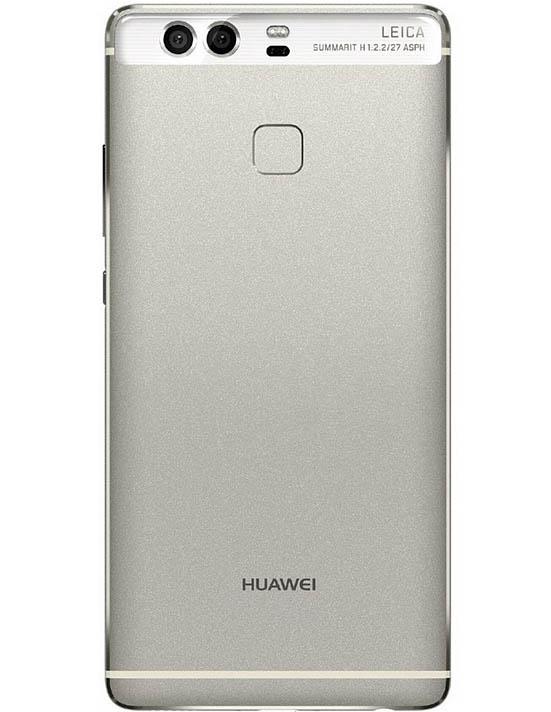 Huawei P9 camara Leica
