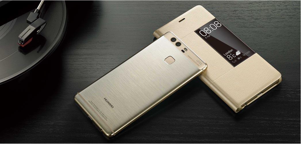 Huawei P9 funda