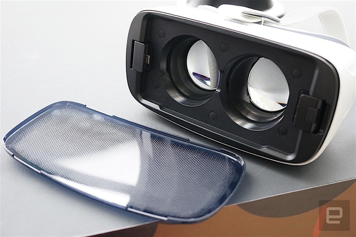 Huawei gafas VR