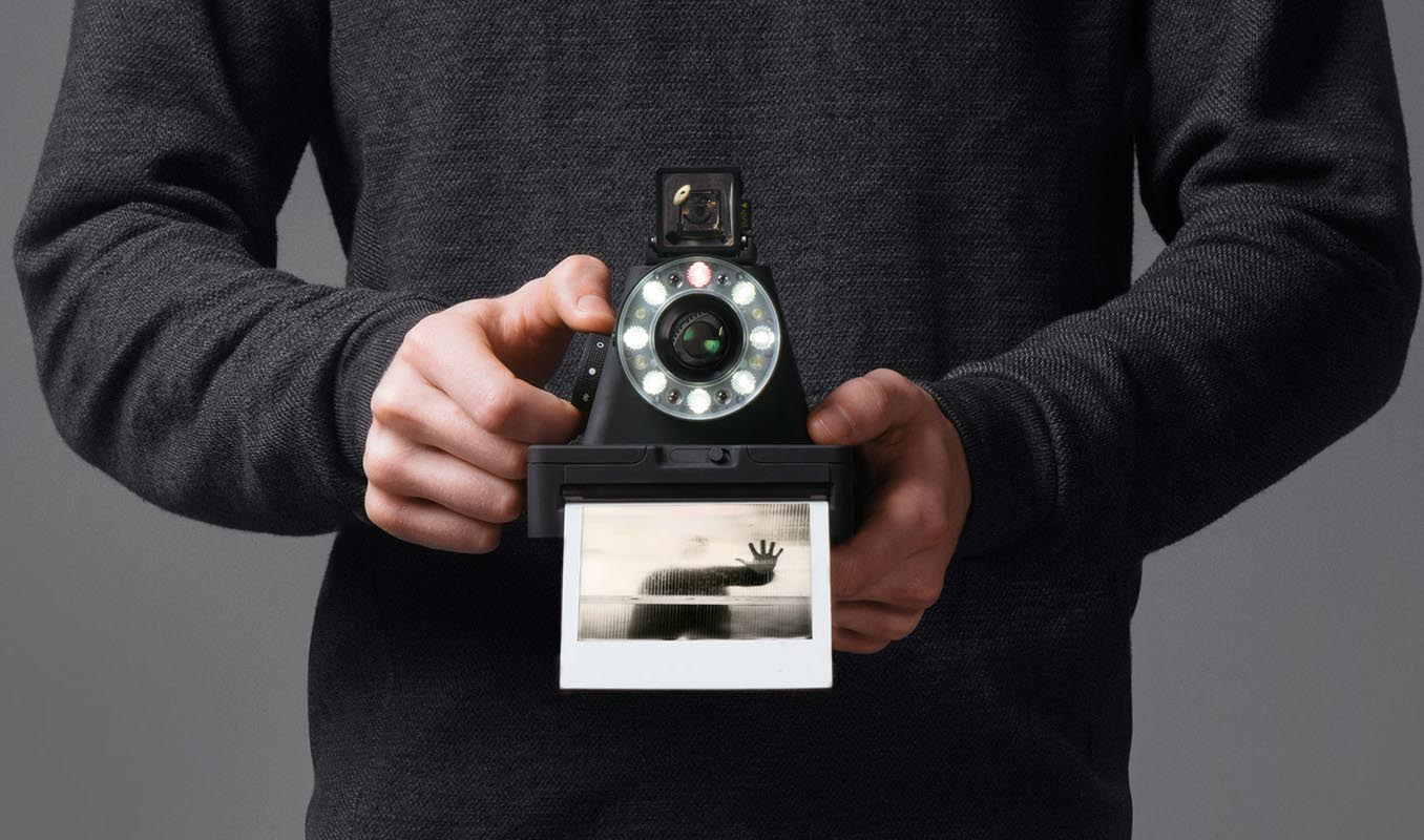 Impossible Project I-1-01